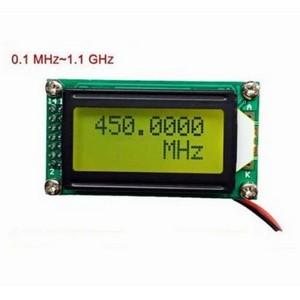 Medidor de campo magnético minipa
