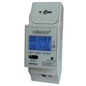 Medidor de campo magnético minipa valor