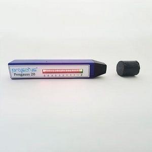 Medidores de magnetismo residual